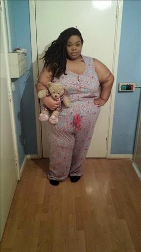 Cute Fat Girl Pics